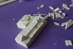 Stempels DIY 3